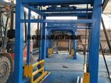 水泥砖厂专用叠板机