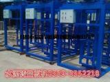 水泥砖厂专用叠板机价格