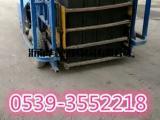 砖机电动运砖车电动叉车价格