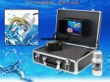 柏宜斯802型便携式水下摄像头,便携式修井捞泵井下摄像机