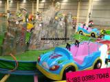 水陆战车游乐设备 大型游乐设备 夏季 玩水项目