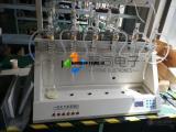 全自动一体化蒸馏仪JTZL-6产品说明