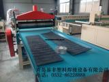 供应电热熔套生产线|PE电热熔套 板材挤出设备