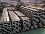 Q345B热轧无缝方管|Q345B热轧方管厂家