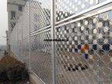 道路隔离网 浸塑护栏网 浸塑护栏网厂家 窗户护栏网