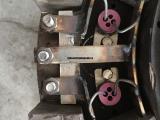 1000T挤压机盛锭筒加热管