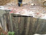 露天岩石分石器 洞采岩石裂石机