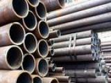厚壁卷管42crmo机械加工用管