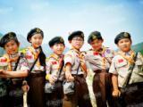 青少年拓展训练营加盟