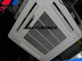FP-102嵌入式风机盘管厂家、卡式风机盘管