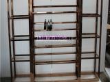 黑色不锈钢红酒柜生产厂家 304不锈钢恒温酒柜高端定制