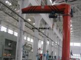 1吨2吨3吨单梁悬臂吊厂家价格—豫正起重