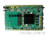 基于FPGA处理器的光纤+FMC+SATA接口的图像采集卡