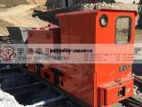 矿用电机车宇通厂家直销防爆蓄电池式5吨矿用架线式电机车