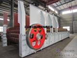 常用板式给料机主要技术参数