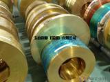 厂家供应H62黄铜带 镀镍黄铜带 镀锡黄铜带 拉伸黄铜带