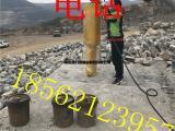 四川遂宁6000吨大劈力湖南长沙大型劈裂机PLE-350