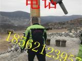 四川厂家宜宾大劈裂机湖南永州开山机热卖产品