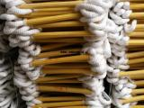 蚕丝绝缘软梯、防潮绝缘软梯、锦纶软梯、尼龙软梯-电工绝缘好梯