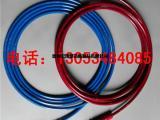 厂家直销高压尼龙树脂软管,钢丝增强高压液压树脂管