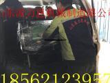 三门峡安徽亳州花岗岩电动切割机路面切割