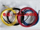 工程机械尼龙树脂高压软管,钢丝编织增强高压软管