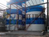 方胜环保,芬顿反应器,养殖废水处理,污水处理设备