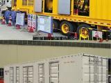 800千瓦发电机出租、发电机组租赁服务