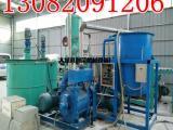建阳全国供应a级硅质热固型聚苯板生产设备直销商