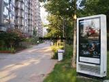 四川社区灯箱广告|楼盘住宅小区灯箱广告|郊县户外灯箱广告公司