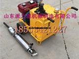 河北沧州巷道矿石开采液压分裂机