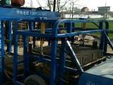 水泥砖电瓶叉砖车视频