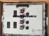 防爆智能水泵控制器