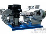 4-270t无负压供水设备定制