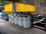 方胜环保,芬顿反应器,喷漆磷化废水处理,污水处理设备