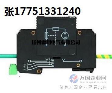 100V击穿保险PT接地保护器F-MS25-PVT/FM