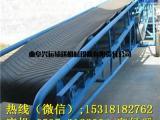 不锈钢胶带输送机定做 PVC输送带  皮带输送机 X6