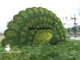 城市绿雕设计城市绿雕价格仿真绿雕销售城市绿雕设计定制