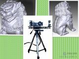 三维立体扫描仪 科研教学用工业级立体扫描仪