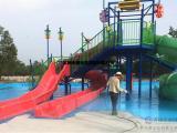 兖州蓝色纳米环保游泳池漆防霉抗菌 让鱼儿