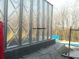 不锈钢保温水箱消防水箱BDF地埋装配式水箱