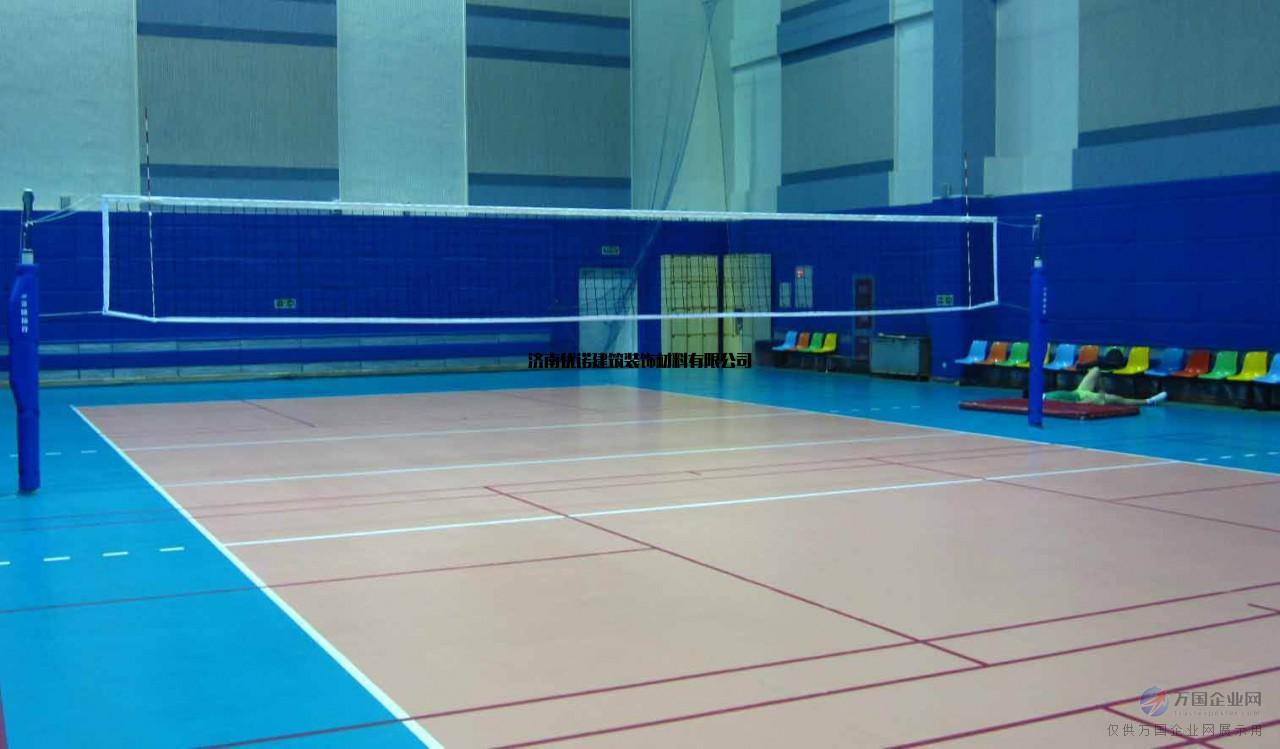 运动地板 pvc运动地板 塑胶地板