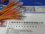 电机及变压器线圈专用全氟型Pt100温度传感器价格