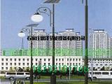 品质首选恩泽太阳能庭院灯放心产品