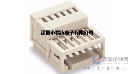 替代WAGO733-206针型连接器,WAGO接线端子