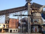 年产60万吨矿渣立磨生产线_节能环保新选择