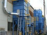 厂家生产工业粉尘除尘器木工厂脉冲布袋除尘器工业中央除尘器