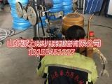 宁夏石嘴山全自动绳锯机 电动绳锯机 施工图片