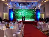 上海婚礼舞美灯光音响舞台搭建公司