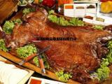 深圳福田开业庆典户外BBQ烧烤自助餐年会围餐都有